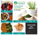 Ultimate Reset ~ Phase 2 ~ Days 10 & 11