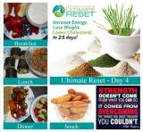 Ultimate Reset – Days 3-4