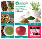 Ultimate Reset – Days 5 & 6