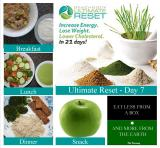 Ultimate Reset ~ Day 7